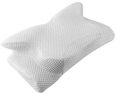 Best Pillow For CPAP Users