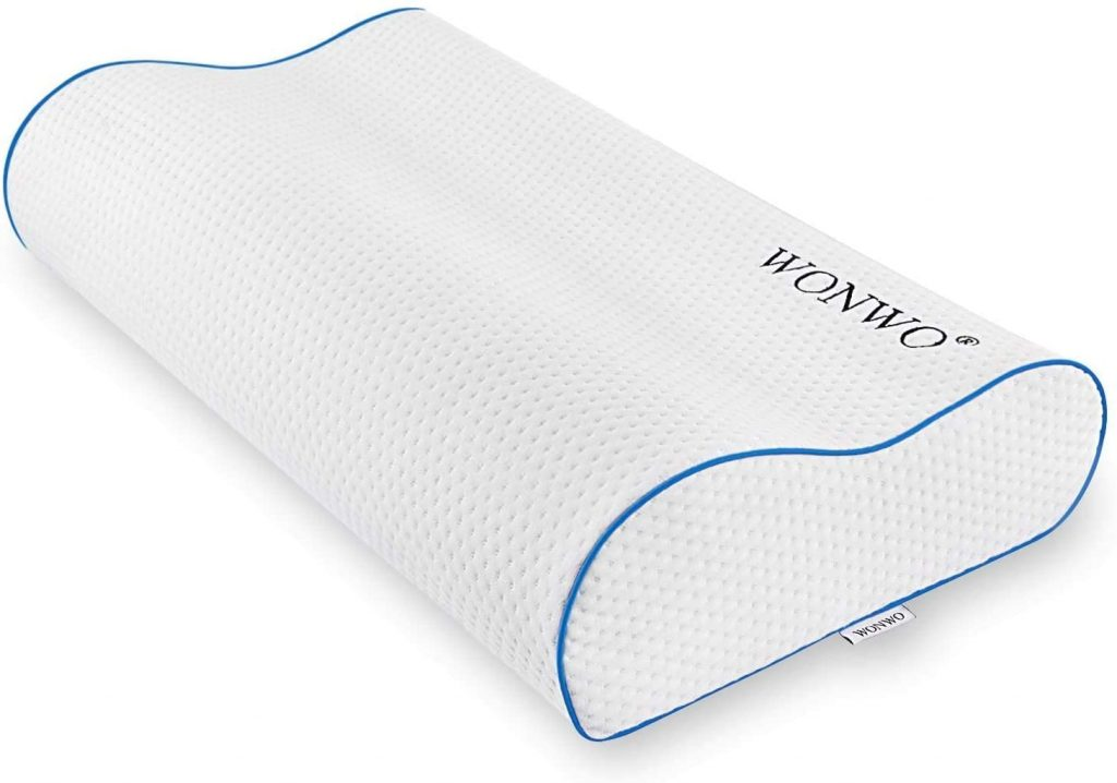 Best Pillow For Herniated Disc in Neck