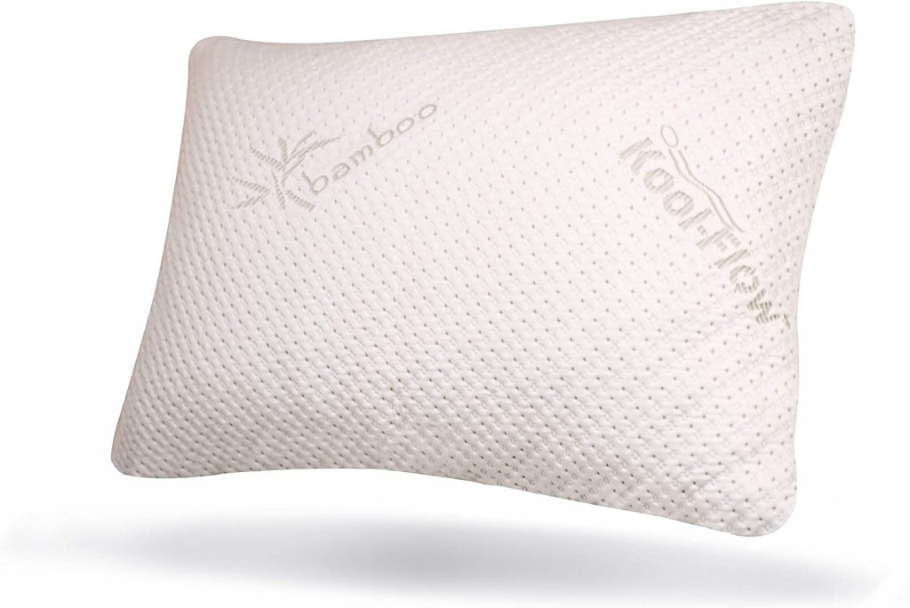 Best Pillow For Insomnia
