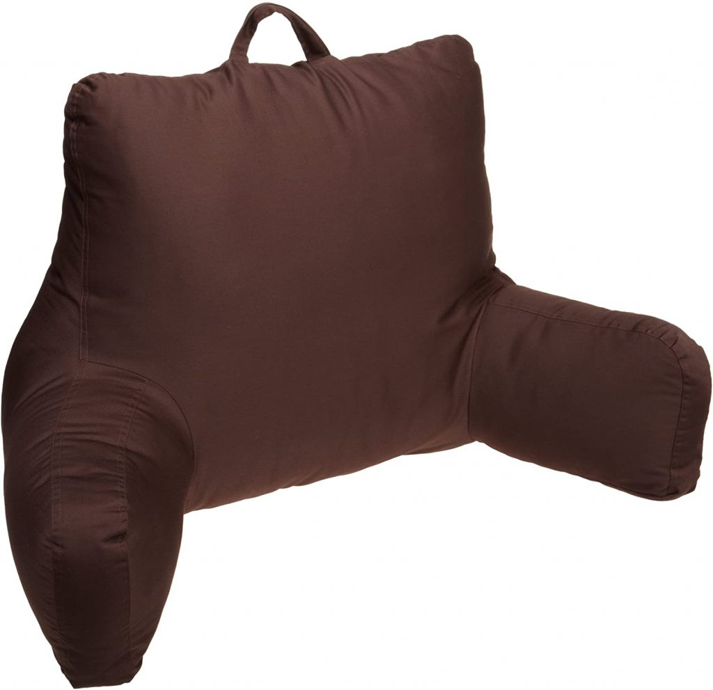 Best Pillow For Watching Tv In Bed